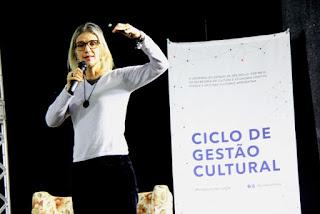 Gestão Cultural é tema de encontro em Registro-SP
