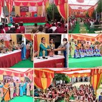 उरई : महिला कल्याण विभाग द्वारा विधिक जागरुकता अभियान कार्यक्रम का आयोजन