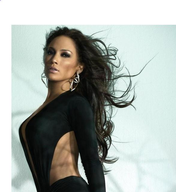 Jennifer Lopez latest hot pics 2017