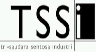 Lowongan Kerja PT TSSI Cikarang