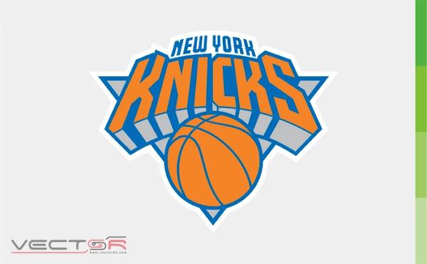 New York Knicks Logo - Download Vector File CDR (CorelDraw)