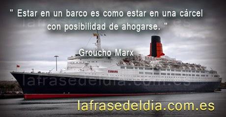 Frases de Humor, Groucho Marx