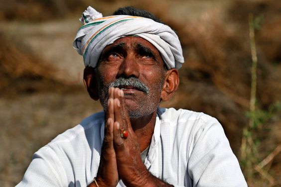 Farmers' Suicides in India
