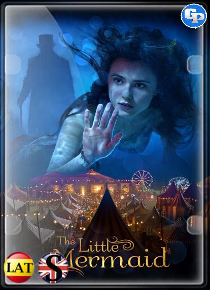La Sirenita (2018) HD 1080P LATINO/INGLES