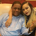 Femi Fani Kayode And Precious Chikwendu Part Ways : Read Why