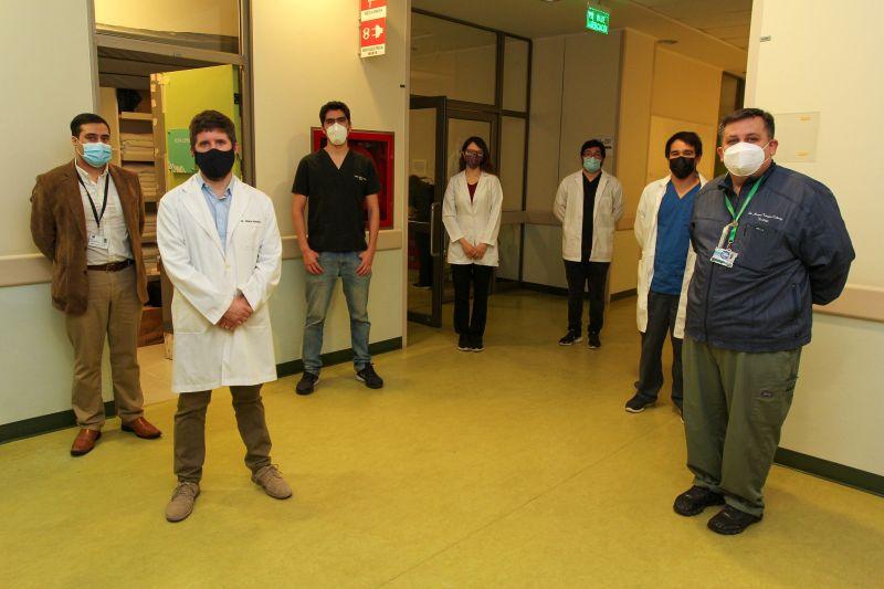 Nuevos Médicos
