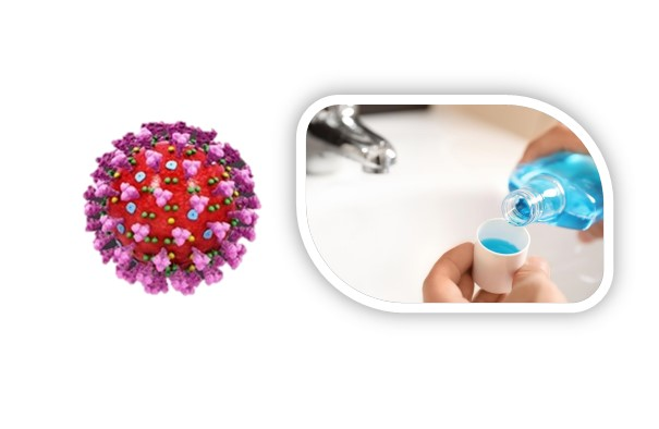 هل يمكن لغسول الفم أن يمنع انتشار كوفيد-19؟