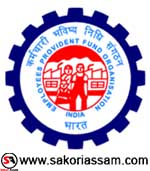 Note: EPFO Assistant Recruitment 2019 | Apply Online | 280 Posts @Epfindia.Gov.In | Last Date: 25-06-2019 | SAKORI ASSAM