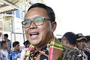 Target Provinsi, Gubernur Sulsel Pacu Pembangunan di Luwu Raya