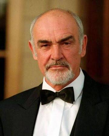 Remembering Sean Connery. The Legendary James Bond