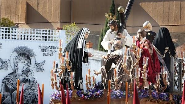 La Semana Santa de 2021 de Jerez con hasta cuatro grandes novedades
