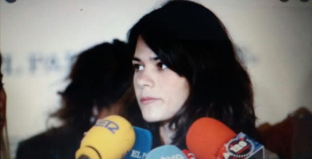 Isa Serra condenada por el TSJM a 19 meses de cárcel, multa e inhabilitación