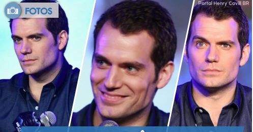 Coletiva de imprensa de Batman vs Superman na China ~ Portal Henry Cavill BR