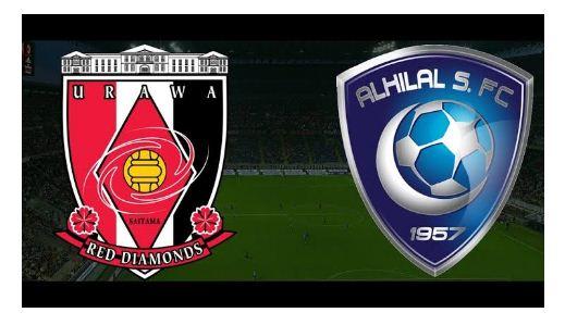 مباراة الهلال واوراوا ريد دياموندز بث مباشر اليوم 9/11/2019