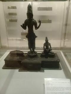 prasasti di museum nasional jakarta