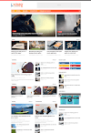 Smag Blogger Template Premium paid Free Blogger Template