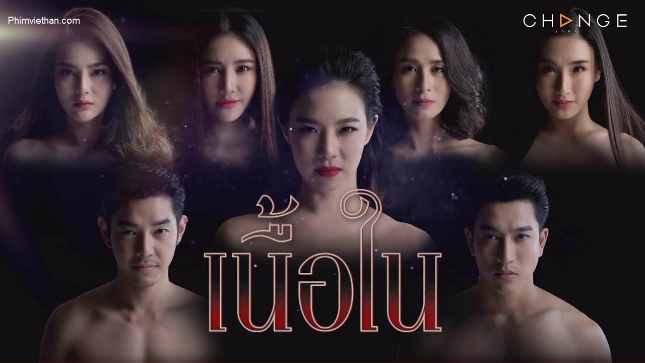 Phim âm mưu đàn bà Thái Lan 2020
