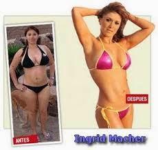 consejos para bajar de peso en 2 semanas
