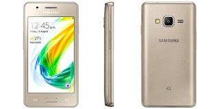 Samsung Z2 Resmi Masuk Indonesia, Smartphone OS Tizen yang Murah Meriah