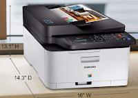 Télécharger Samsung Xpress SL-C480FW Pilote