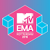 "LIVESTREAM: Sigue la gala de los ""MTV Europe Music Awards 2016"""