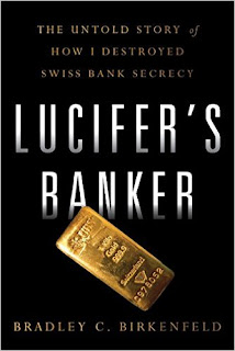 Lucifer'S Banker: The Untold Story Of How I Destroyed Swiss Bank Secrecy PDF