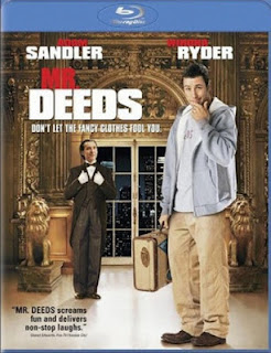 [DOWNLOAD] Mr. Deeds 2002 Hindi Dual Audio 720p BRRip 800Mb x264
