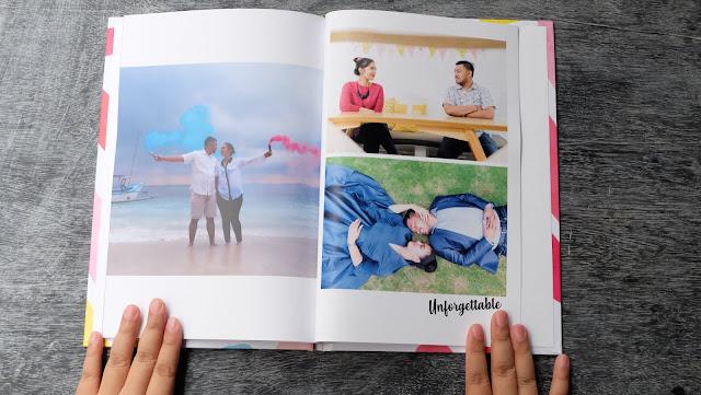 Pengalaman Mencetak Album Foto Tanpa Ribet di IDPhotobook
