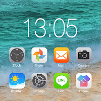 iLauncher OS13-Phone X style Apk Download for Android