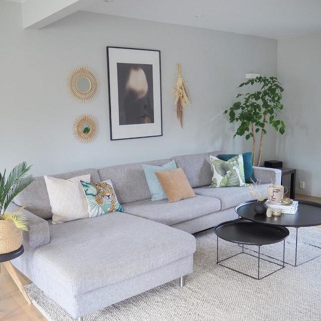 Desain Sofa Minimalis Ruangan Kecil