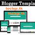 How to Change or Upload Website(blog) Template? वेबसाइट(ब्लॉग) के टेम्पलेट को बदलते कैसे है?