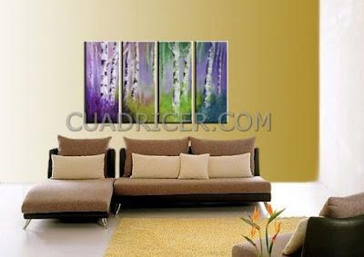 http://www.cuadricer.com/cuadros-pintados-a-mano-por-temas/cuadros-arboles.html