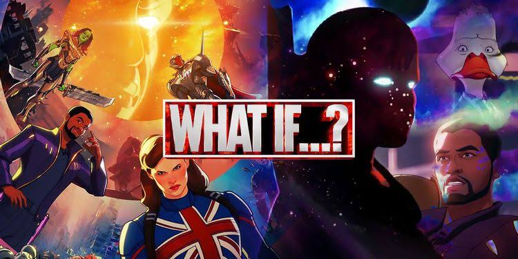 What If...? (2021) WEBDL Subtitle Indonesia
