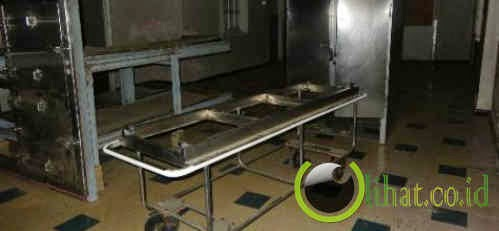 Beechworth Lunatic Asylum, Australia