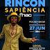 RINCÓN SAPIÊNCIA FAZ SHOW COM SESSÃO DE AUTÓGRAFOS NA FNAC PAULISTA
