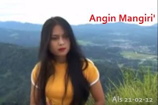Download Lagu Toraja Angin Mangiri'