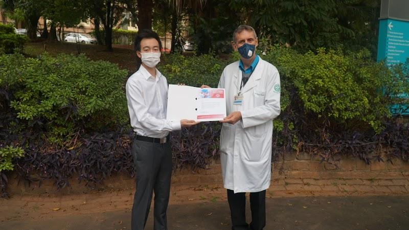 Xiaomi doa lote de suprimentos médicos para entidades de saúde no Brasil