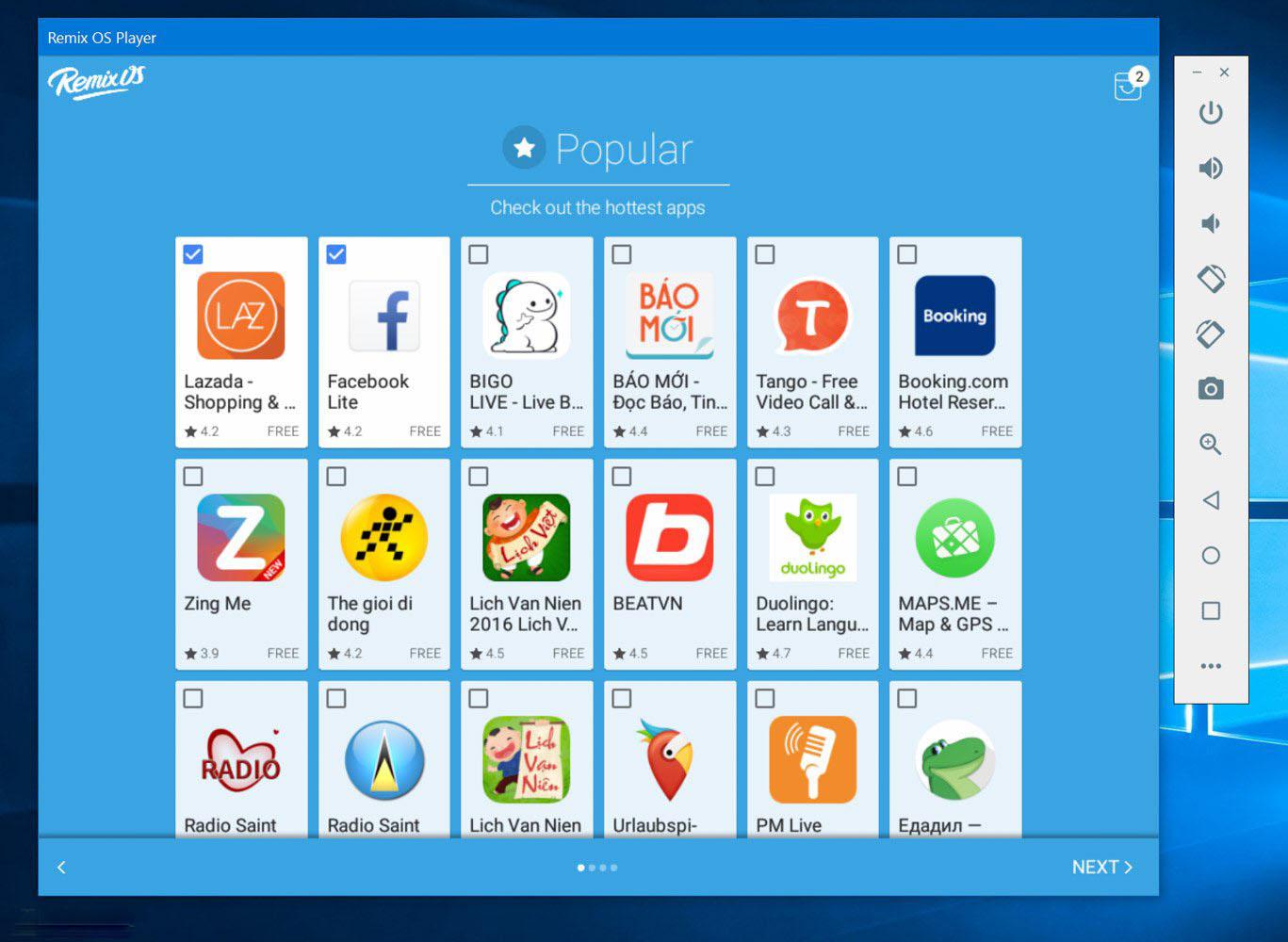 Những phần mềm giả lập Android trên PC chơi PUBG Mobile tốt nhất