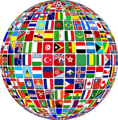 Hubungan Ekonomi Internasional Indonesia dengan Negara Lain