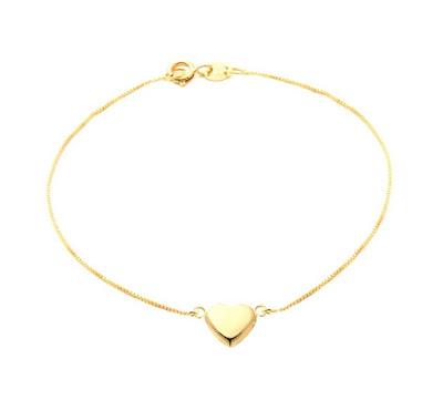 pulseira-delicada-pingente-coração