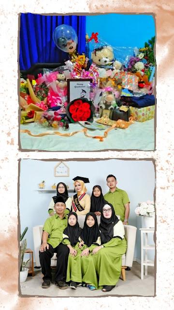 Traveloka Xperience Wisuda Universitas Negeri Malang Periode 99