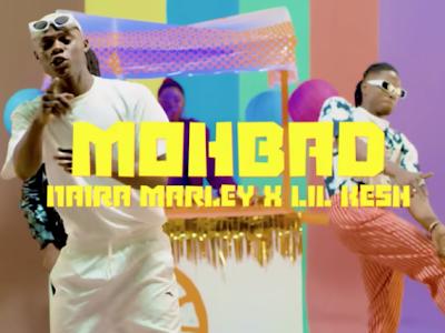 "[Video] Mohbad – ""Ponmo Sweet"" ft. Naira Marley x Lil Kesh"
