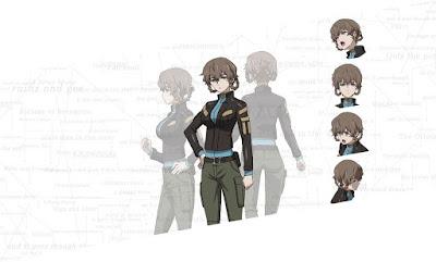 Anime 'Steins;Gate 0' Tayangkan PV Terbaru