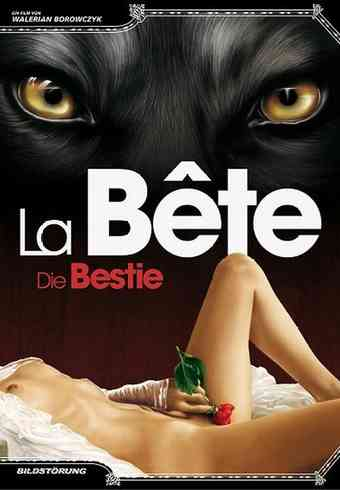 Download [18+] The Beast (1975) French, Italian, English 480p 248mb