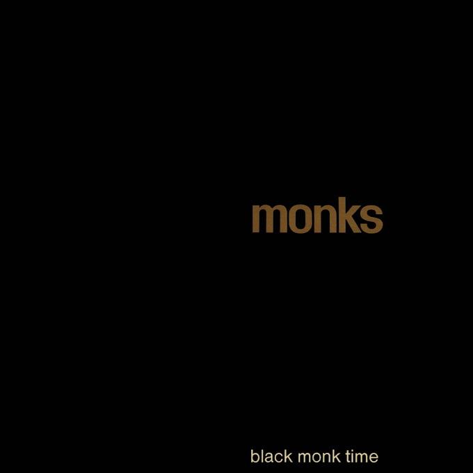 Monks: Black Monk Time [DOWNLOAD]
