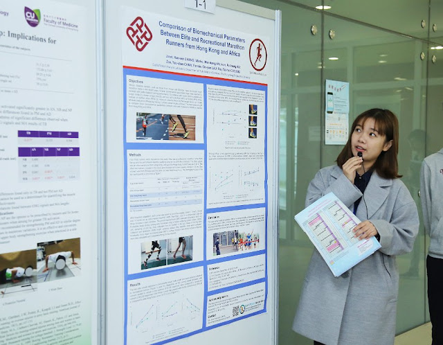 Delivering a Poster Presentation