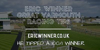 Great Yarmouth Winning Racing Tips