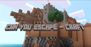 Soluzioni Can You Escape - Craft di tutti i livelli | Video YouTube