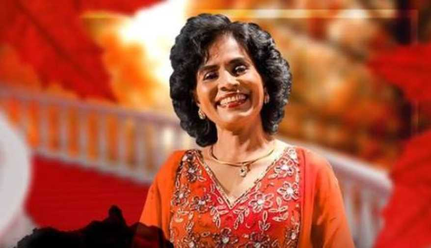 Neela-Wickramasinghe-is-the-new-Consul-General-of-Italy