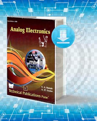Free Book Analog Electronics pdf.